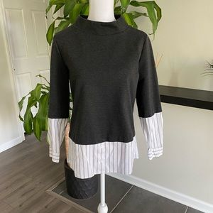 Vince Camuto Work Sweater
